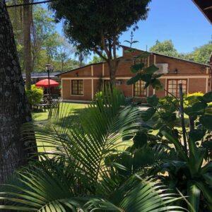 Cabaña Costa Santino - Ituzaingó Corrientes