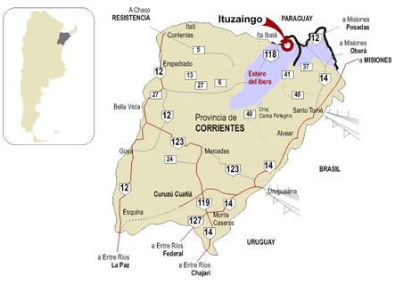 Ituzaingó Corrientes
