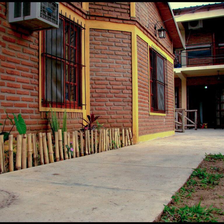 Cabaña Costa Santino - Ituzaingó Corrientes Cabaña 1