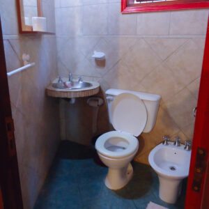 Cabaña Costa Santino - Ituzaingó Corrientes Cabaña 2
