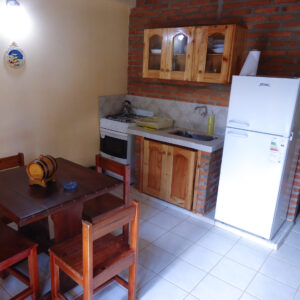 Cabaña Costa Santino - Ituzaingó Corrientes Cabaña 3,4 y 5