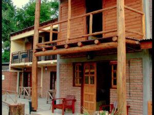 Cabaña Costa Santino - Ituzaingó Corrientes Cabaña 6